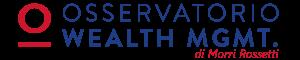 Osservatorio Wealth – Morri Rossetti Logo